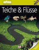 Teiche & Flüsse / memo - Wissen entdecken Bd.27 (Mängelexemplar)