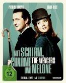 Mit Schirm, Charme und Melone - Edition 2 (9 Discs)