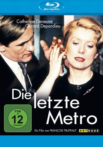 Die letzte metro film auf blu ray disc for Die letzte metro
