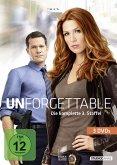Unforgettable - Staffel 3 DVD-Box