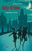 Puppentanz in Prag / City Crime Bd.2 (eBook, ePUB)
