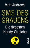 SMS des Grauens (eBook, ePUB)