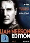 Liam Neeson Edition DVD-Box