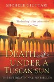 Death Under a Tuscan Sun (eBook, ePUB)