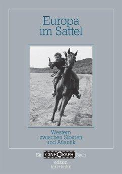 Ein Cinegraph Buch - Europa im Sattel (eBook, ePUB)