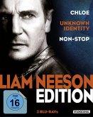 Liam Neeson Edition BLU-RAY Box