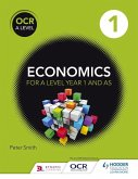 OCR A Level Economics Book 1 (eBook, ePUB)
