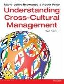 Understanding Cross-Cultural Management 3rd edn (eBook, PDF)