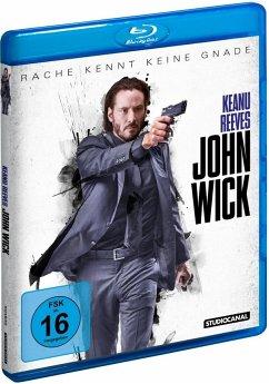 John Wick - Reeves,Keanu/Nyqvist,Michael
