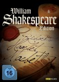 William Shakespeare Edition (3 Discs)