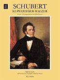 Kupelwieser-Walzer, Klavier solo