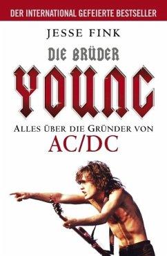 Die Brüder Young (eBook, ePUB) - Fink, Jesse