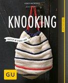 Knooking - häkeln im Stricklook (eBook, ePUB)