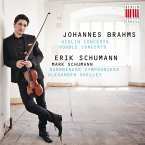Violin-+Doppelkonzert