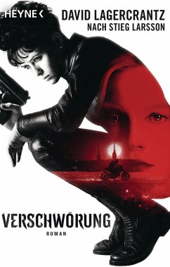 Verschwörung / Millennium Bd.4 (eBook, ePUB) - Lagercrantz, David