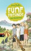 Fünf Freunde beim Wanderzirkus / Fünf Freunde Bd.5 (eBook, ePUB)
