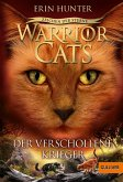 Der verschollene Krieger / Warrior Cats Staffel 4 Bd.5 (eBook, ePUB)