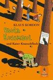 Paula Kussmaul und Kater Knutschfleck (eBook, ePUB)