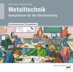 Lehrerhandreichungen Metalltechnik