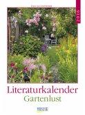 Gartenlust 2016 Literatur-Wochenkalender