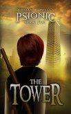 The Tower (Psionic Pentalogy, #2) (eBook, ePUB)