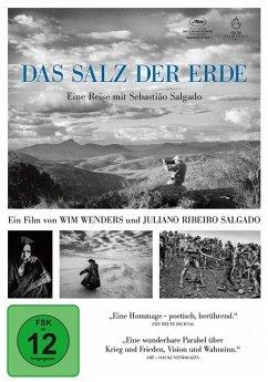 Das Salz der Erde - Das Salz Der Erde/Dvd/Soft
