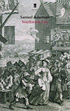 Southwark Fair (eBook, ePUB) - Adamson, Samuel