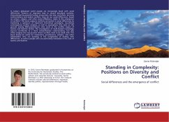 Standing in Complexity: Positions on Diversity and Conflict