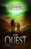 The Quest (Psionic Pentalogy, #4) (eBook, ePUB)
