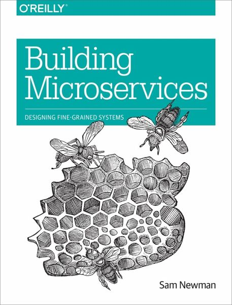 Building Microservices Designing Fine Grained Systems Epub
