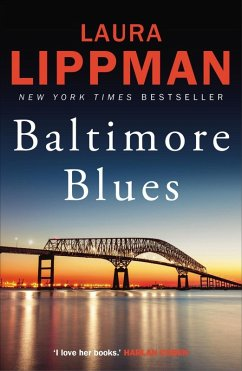 Baltimore Blues (eBook, ePUB) - Lippman, Laura