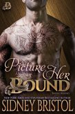 Picture Her Bound (Bayou Bound, #1) (eBook, ePUB)