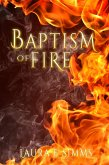 Baptism of Fire (DI Joseph Hunter Saga, #2) (eBook, ePUB)