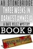 Three Weeks in Darkest Amnesia -- Rafe Velez Mystery 9 (Rafe Velez Mysteries, #9) (eBook, ePUB)