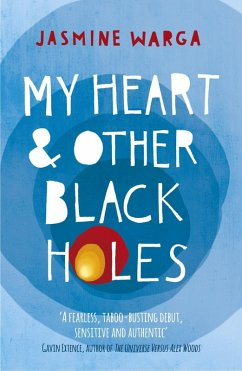 My Heart and Other Black Holes (eBook, ePUB) - Warga, Jasmine