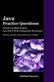 Java Practice Questions: Oracle Certified Expert, Java EE 6 Web Component Developer (OCEJWCD) (eBook, ePUB)