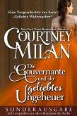 Die Gouvernante und ihr geliebtes Ungeheuer (Sonder Ausgabe) (eBook, ePUB)