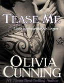 Tease Me (One Night with Sole Regret, #7) (eBook, ePUB)