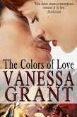 The Colors of Love (Time for Love, #8) (eBook, ePUB)