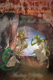 Lizards of Skull Island (The Daring Adventures of Captain Lucy Smokeheart, #4) (eBook, ePUB)
