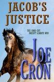 Jacob's Justice (eBook, ePUB)