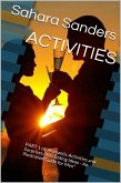 Activities (Win The Heart Of A Woman Of Your Dreams, #4) (eBook, ePUB)
