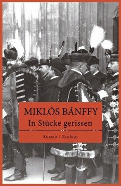 In Stücke gerissen (eBook, ePUB) - Bánffy, Miklós
