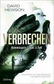 Das Verbrechen / Kommissarin Lund Bd.3 (eBook, ePUB)