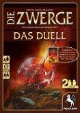 Pegasus 18140G - Die Zwerge, Das Duell, Familienspiel, Kartenspiel