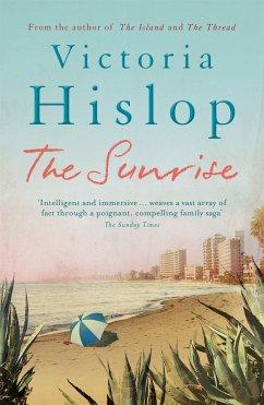 Sunrise - Hislop, Victoria
