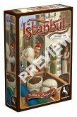 Istanbul 1. Erweiterung, Mokka und Bakschisch (Spiel)