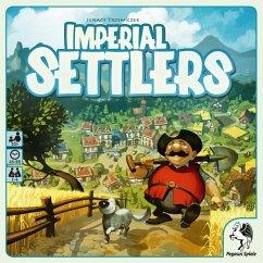 Pegasus 51962G - Imperial Settlers, deutsche Au...