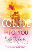 Collide Into You (Touch of Magic, #1) (eBook, ePUB)