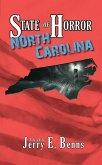 State of Horror: North Carolina (eBook, ePUB)